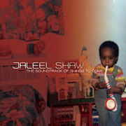 Jaleel Shaw The Soundtrack of Things to Come