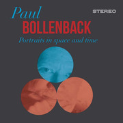 Portraits in Space and Time Paul Bollenback