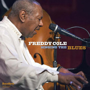 Singing the Blues Freddy Cole