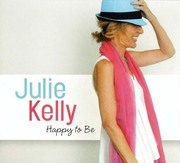 Happy to Be Julie Kelly