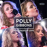Many Faces of Love Polly Gibbons
