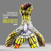 Breathless Terence Blanchard