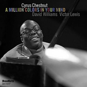 A Million Colors in Your Mind Cyrus Chestnut