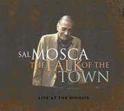 The Talk of the Town Sal Mosca