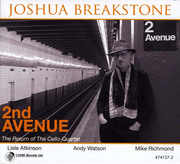 2nd Avenue: The Return of the Cello-Quartet Joshua Breakstone