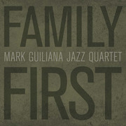 Family First Mark Guiliana Jazz Quartet