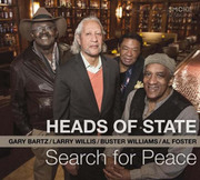Search for Peace Heads of State