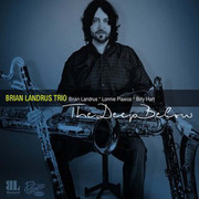 The Deep Below Brian Landrus Trio