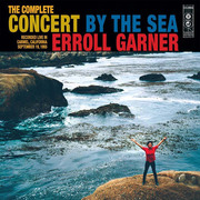 The Complete Concert by the Sea Erroll Garner