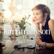 Many a New Day: Karrin Allyson Sings Rodgers & Hammerstein Karrin Allyson