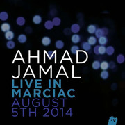 Live in Marciac: August 5, 2014 Ahmad Jamal