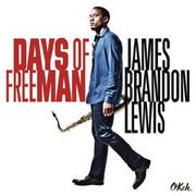 Days of Freeman James Brandon Lewis