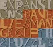 The Puzzle Expansions: The Dave Liebman Group