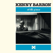 At the Piano Kenny Barron