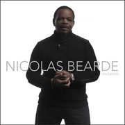 Invitation Nicolas Bearde