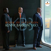 Book of Intuition Kenny Barron Trio