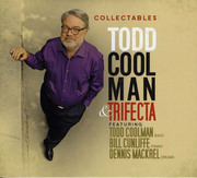 Collectables Todd Coolman & Trifecta