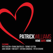 Home Suite Home Patrick Williams