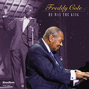 He Was the King Freddy Cole