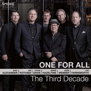 The Third Decade One for All