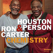 Chemistry Houston Person & Ron Carter