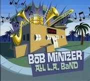 All L.A. Band Bob Mintzer