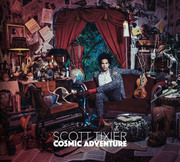 Cosmic Adventure Scott Tixier