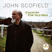 Country for Old Men John Scofield