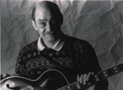 Artist's Choice: Frank Vignola on Jazz Guitar Essentials