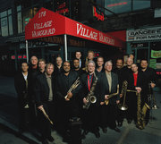 Up From the Skies: Music of Jim McNeely The Vanguard Jazz Orchestra