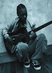 Meshell Ndegeocello: Jamia Session