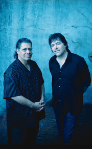 Chick Corea-Béla Fleck 2-CD Collection Out in September