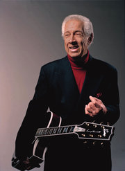 When Kenny Burrell Came to Town