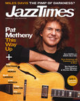 JazzTimes March 2005 cover