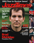 JazzTimes January/February 2005 cover