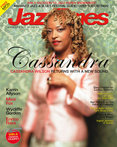 JazzTimes May 2006 cover