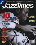JazzTimes July/August 2002 cover