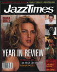 JazzTimes January/February 2002 cover
