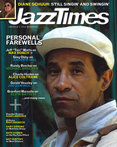 JazzTimes March 2008 cover