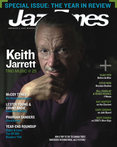 JazzTimes January/February 2008 cover