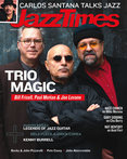JazzTimes July/August 2007 cover