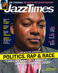 JazzTimes 2007 Cover