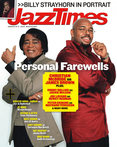 JazzTimes March 2007 cover