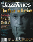 JazzTimes January/February 2000 cover