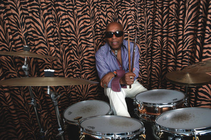 Jazz Articles: Roy Haynes: I'm Not a Metronome - By Christian McBride - Jazz Articles
