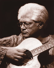 Larry Coryell: Advice for Aspiring Artists