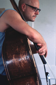Kent Kessler Bull Fiddle
