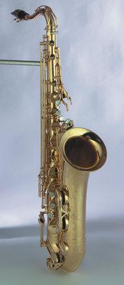 Yamaha Saxophones Alto Japanese Models