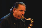 Jerry Bergonzi : Living and Learning