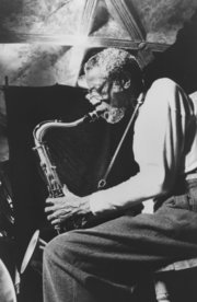 Artist's Choice: Ralph Peterson on Joe Henderson